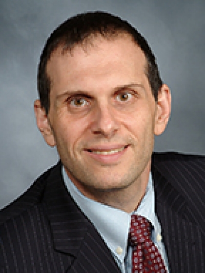 Profile Photo of Keith Hentel, M.D.
