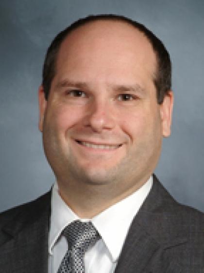 Profile Photo of Kevin Mennitt, M.D.