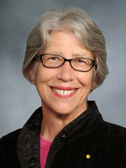 Profile Photo of Katherine Amberson Hajjar, M.D.