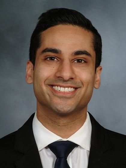 Profile Photo of Dhruv Khullar, M.D.