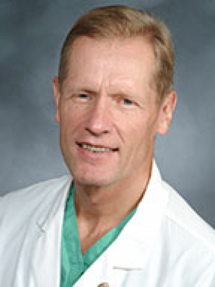 Profile Photo of Karl Hemingway Krieger, M.D.