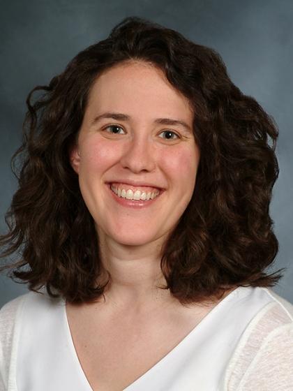 Profile Photo of Kimberly Bloom-Feshbach, M.D.