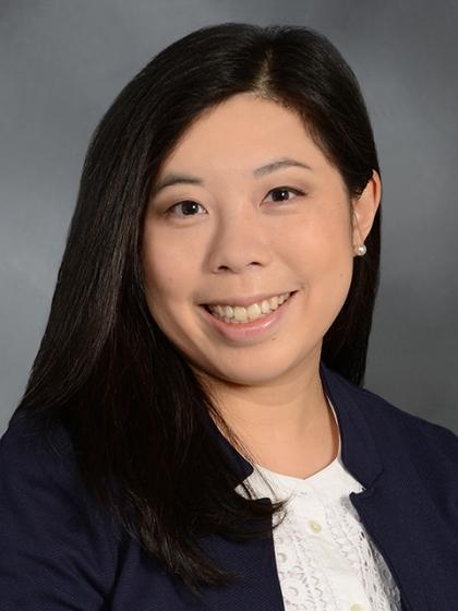 Profile Photo of Kimberly Ng, M.D.