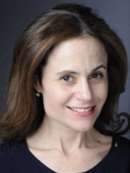 Profile Photo of Kathryn Bleiberg, Ph.D.