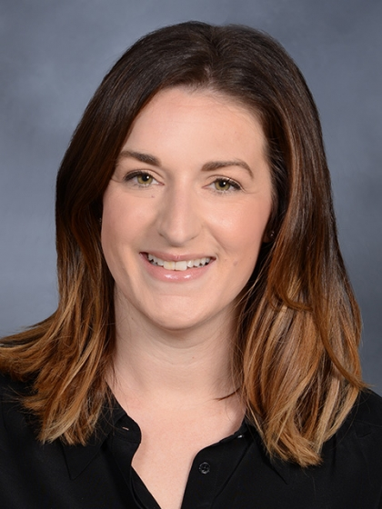 Profile Photo of Kristen Leeman, M.D.
