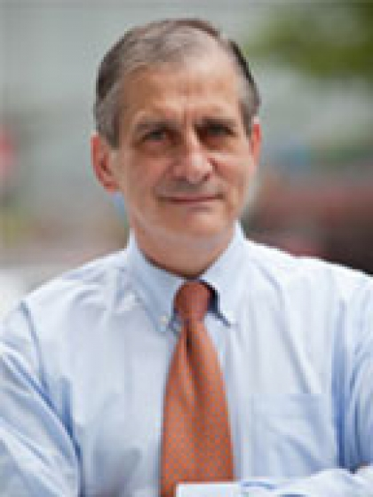 Profile Photo of Koen van Besien, M.D., Ph.D.