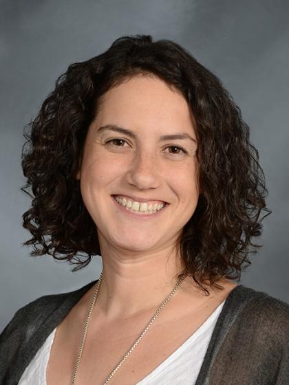Profile Photo of Karen P. Acker, M.D.