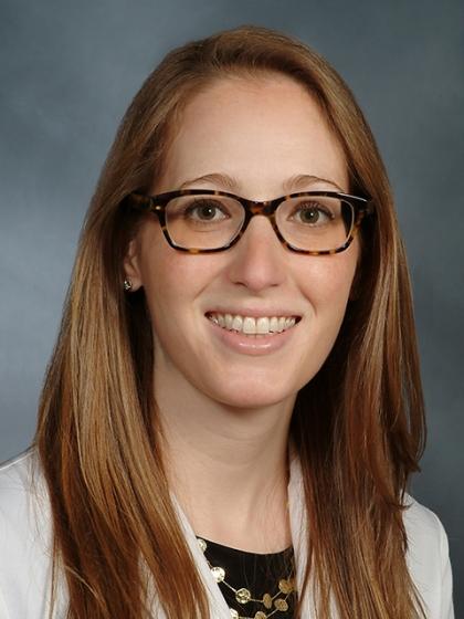 Profile Photo of Katherine H. Saunders, M.D.