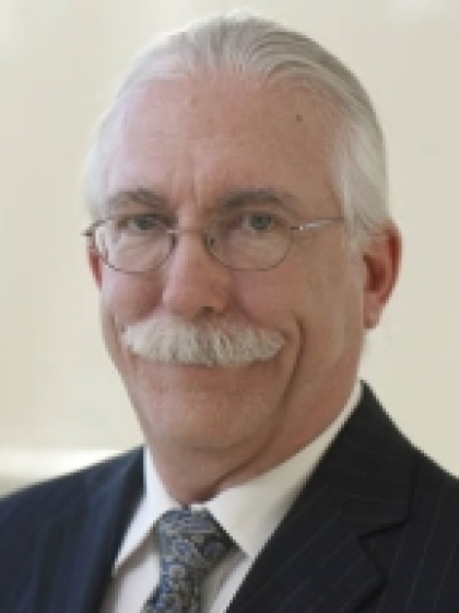 Profile Photo of Kenneth R. Perrine, Ph.D.