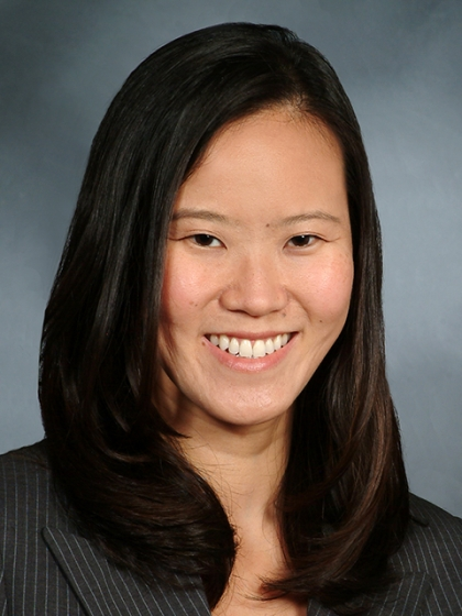 Profile Photo of Katherine Yao, M.D.