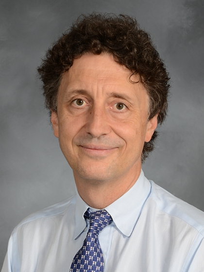 Profile Photo of Keith W. Roach, M.D.