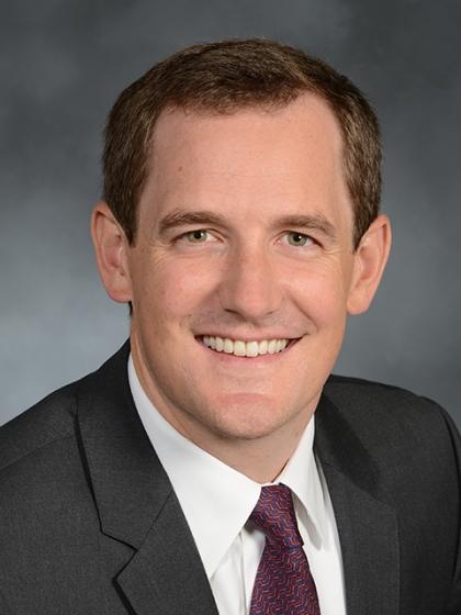 Profile Photo of Kyle Godfrey, MD