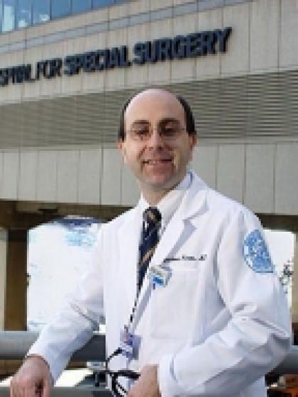 Profile Photo of Kyriakos A. Kirou, M.D., D.Sc., F.A.C.P.
