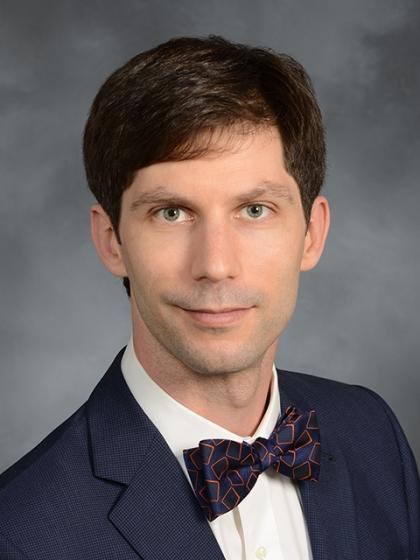 Profile Photo of Kyle Kovacs, M.D.