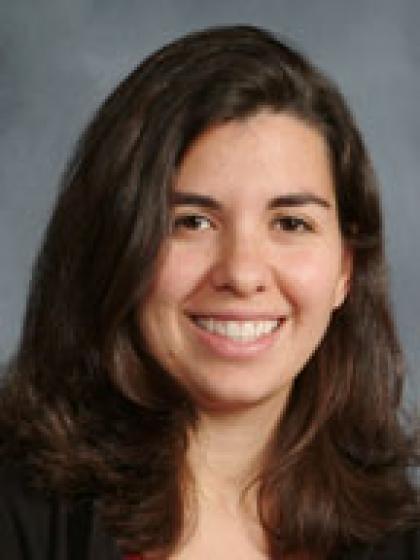 Profile Photo of Lauren A. Acinapura, M.D.