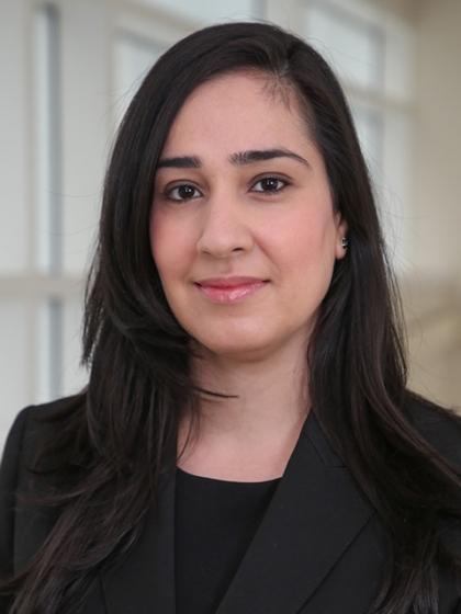 Profile Photo of Lauren Elreda, M.D.