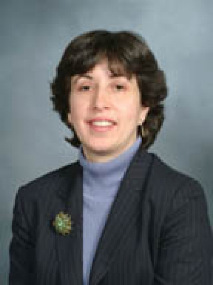 Profile Photo of Laura Josephs, Ph.D