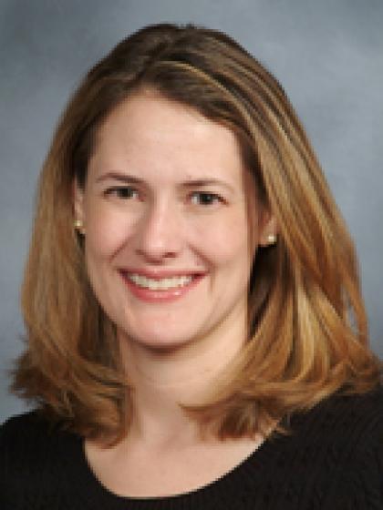 Profile Photo of Laura Kirkman, M.D.