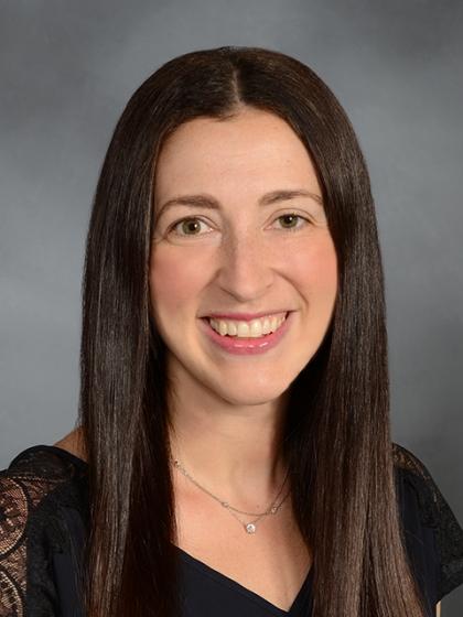Profile Photo of Laura E. Melnick, M.D.