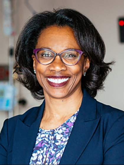 Profile Photo of Laura E. Riley, M.D.