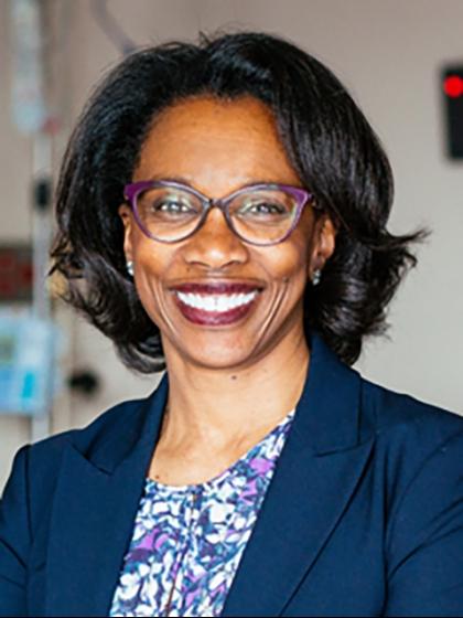Profile Photo of Laura E. Riley, M.D.