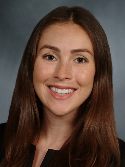 Profile Photo of Linzey Smith, M.A., CCC-SLP