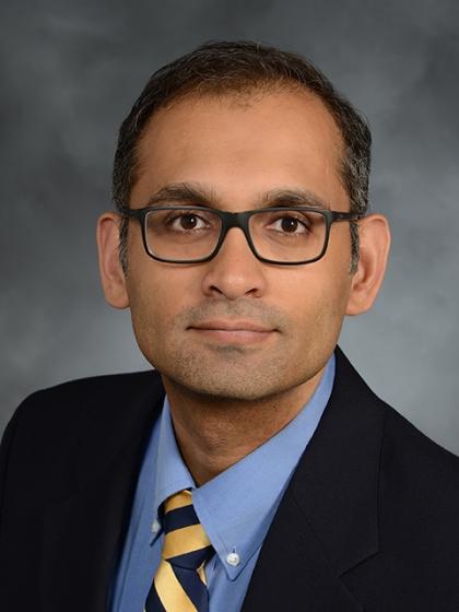 Profile Photo of Lakshminarayan Srinivasan, M.D., Ph.D.