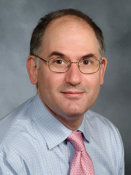 Profile Photo of Lars Westblade, Ph.D.