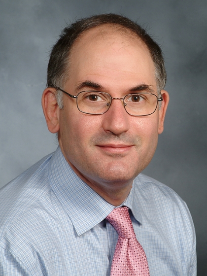 Profile Photo of Lars Westblade, Ph.D.