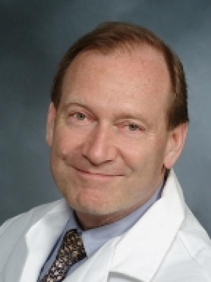 Profile Photo of Louis Cooper, M.D.
