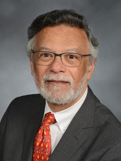Profile Photo of Lester W. Blair, M.D., FACP, FCCP