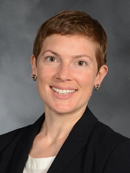 Profile Photo of Laura Kolbe, M.D.