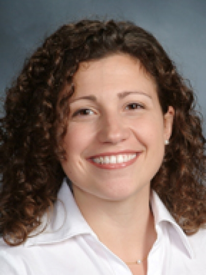 Profile Photo of Lily M. Belfi, M.D.