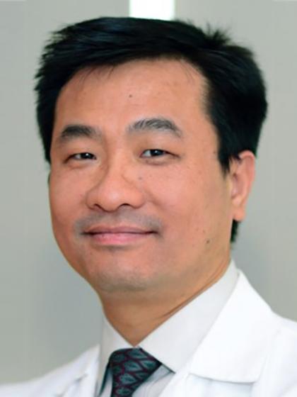 Profile Photo of Litong Du, M.D.