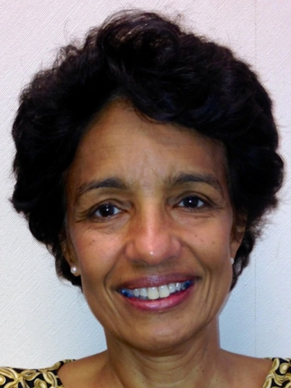 Profile Photo of Lisa C. Hudgins, M.D.