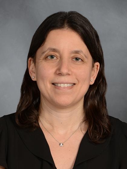 Profile Photo of Lisa Kalik, M.D.
