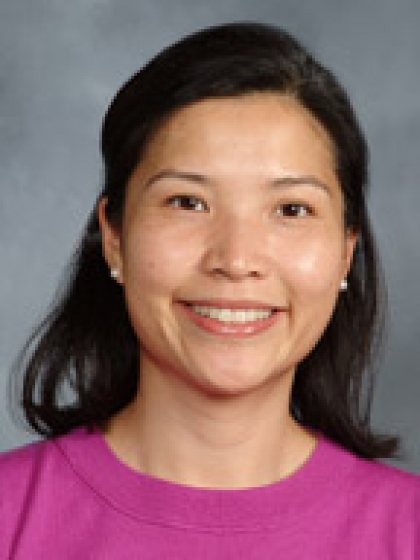 Profile Photo of Lilian L. Cohen, M.D., MPH