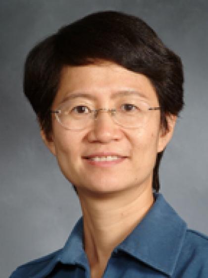 Profile Photo of Lihui Qin, M.D. Ph.D.