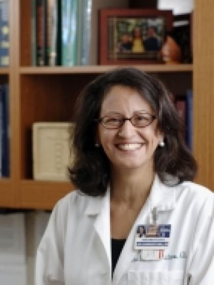 Profile Photo of Lisa R. Sammaritano, M.D.