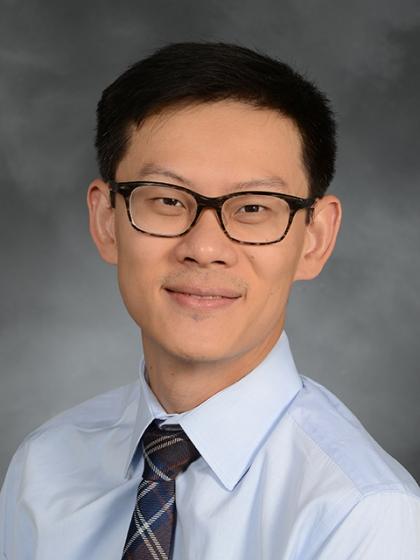 Profile Photo of Liang Shen, M.D., MPH