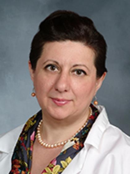 Profile Photo of Ljiljana V. Vasovic, MD