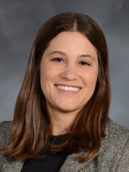 Profile Photo of Laura Flisnik, MD