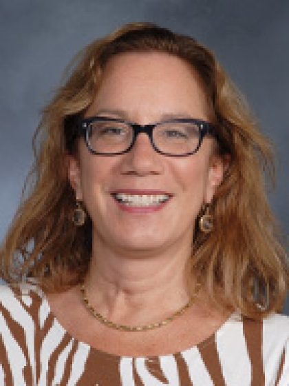 Profile Photo of Louise Klebanoff, M.D.