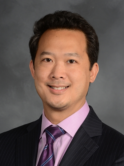 Profile Photo of Louis Chang, M.D.