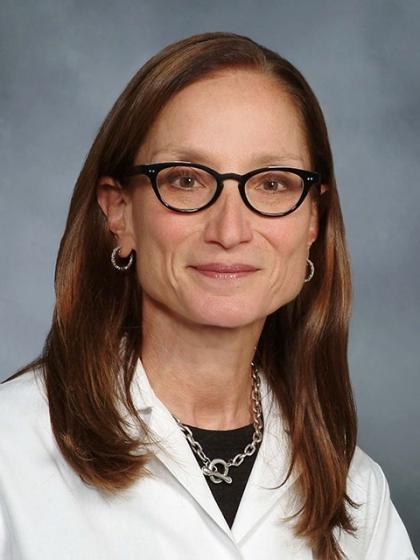 Profile Photo of Lori A. Rubin, M.D.