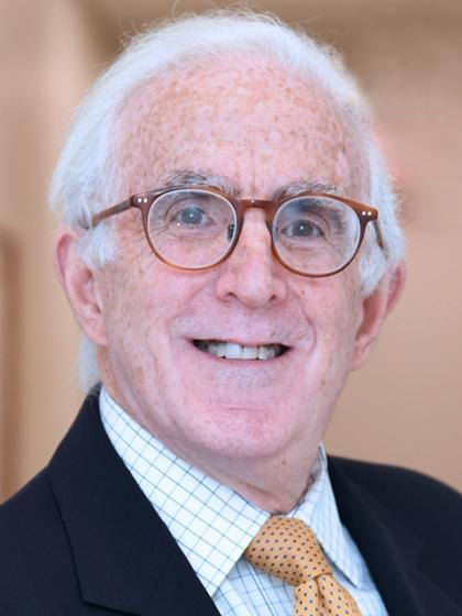 Profile Photo of Lawrence Schwartz, M.D.