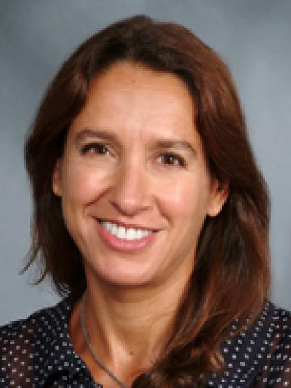 Profile Photo of Leila Rafla-Demetrious, M.D.