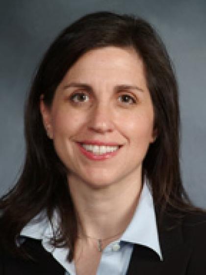 Profile Photo of Lisa S. Ipp, M.D.