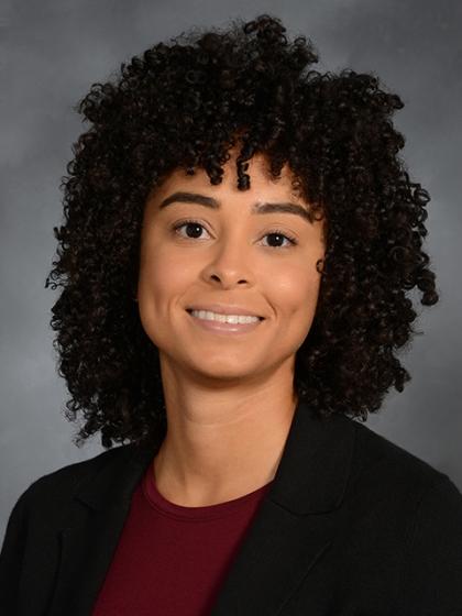 Profile Photo of Lauren Brown, M.D.