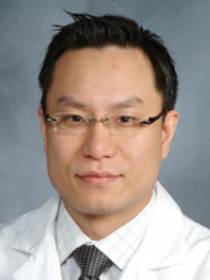 Profile Photo of Luke Kim, M.D.